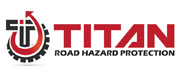 Titan Road Hazard